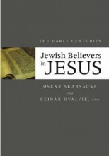 jewish believe in Jesus