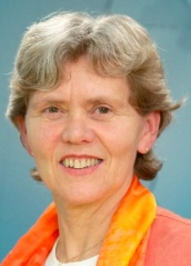 Elisabeth Eriksen Levy