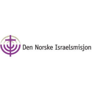 The Norwegian Church Ministry to Israel logo