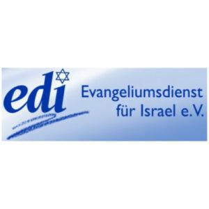 Evangeliumsdienst fur Israel logo