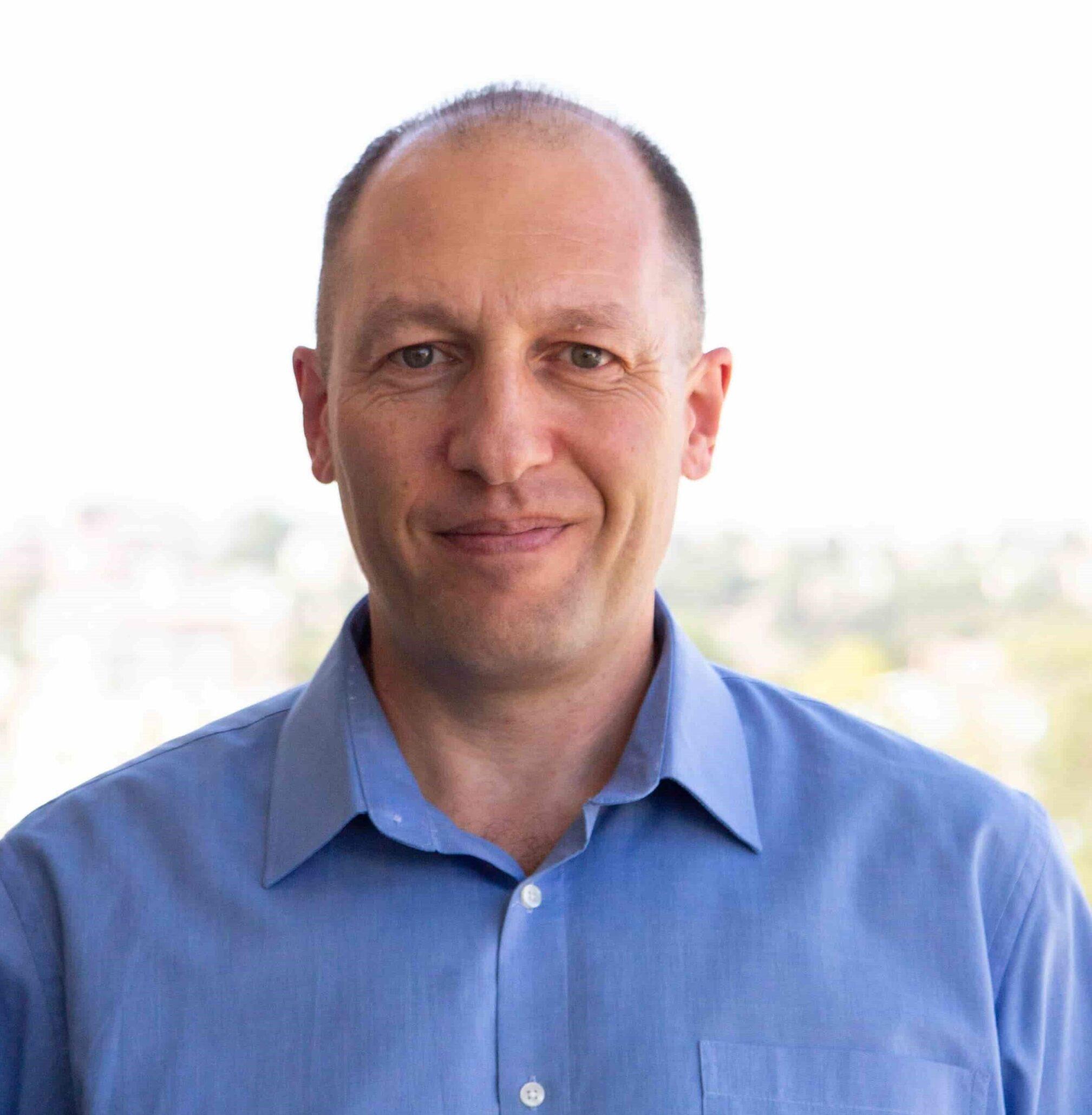 Alec Goldberg